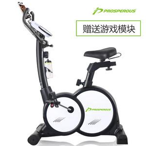 磁控动感单车家用超静音室内器材锻炼运动自行车脚踏健身车减肥器
