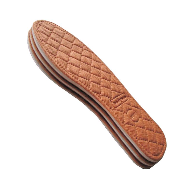 活性炭除臭鞋垫竹炭女男透气防臭吸汗干爽夏季军训运动四季包邮