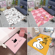 Girls room layout mat ins girl heart bed net red with the carpet bedroom full shop cute princess powder