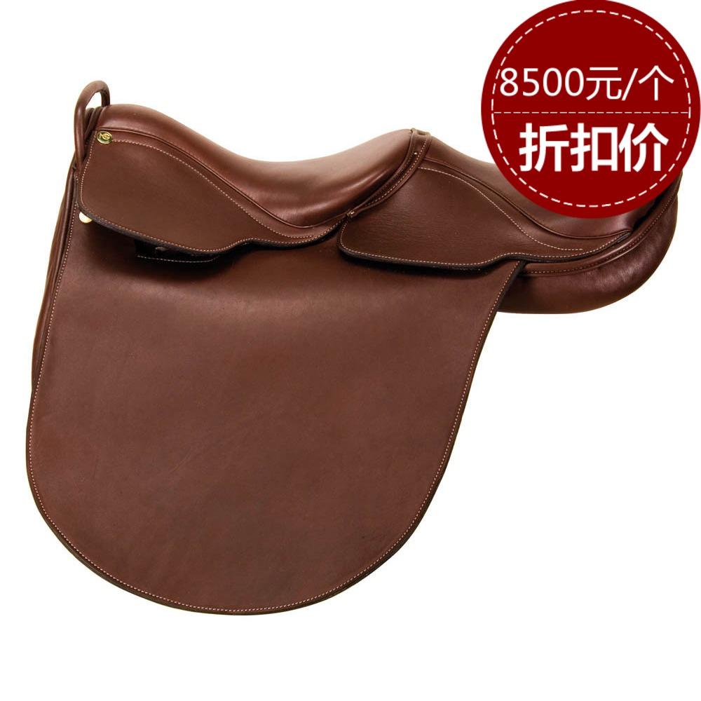 Святой умный лошадь инструмент счетчик лошадь техника движение бутик случайный двойной седло аргентина свойство двойной воловья кожа SD327
