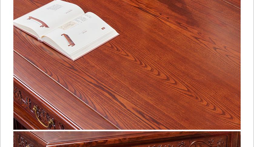 老榆木四面雕花板台办公桌_07.jpg