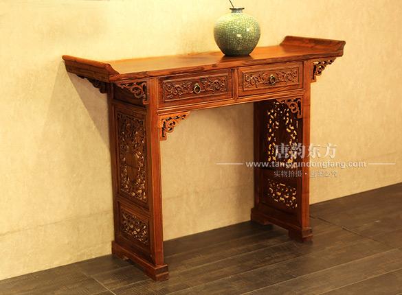 中式供台供桌条案佛台