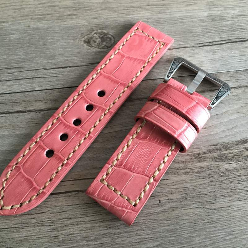Bamboo texture strap