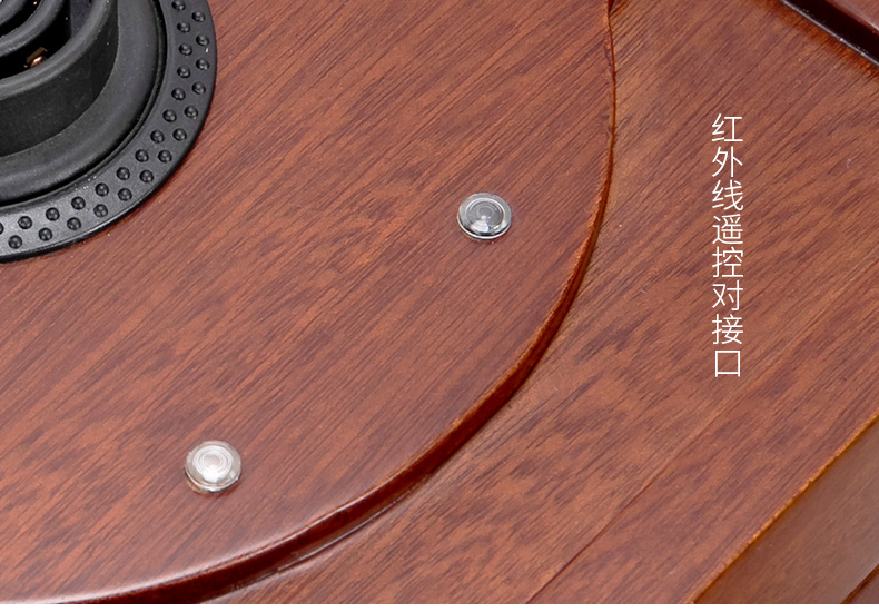 In building showers of hua limu tea edge ano wheel disc day suit tea glass stainless steel automatic boiling tea stove
