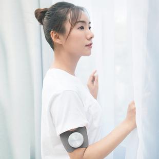 乐范多功能按摩迷你加热电疗便携智能按摩器
