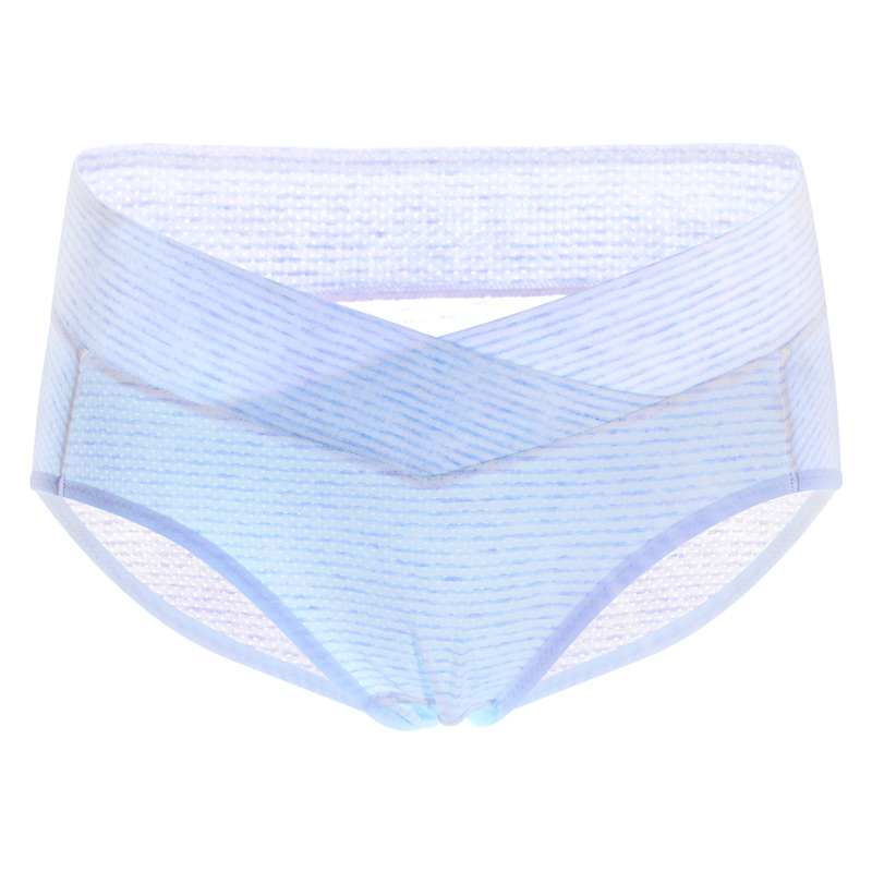 f89fd2e21e738 Pregnant women underwear low waist underwear cotton crotch early third  trimester early mid female thin section. Zoom · lightbox moreview ·  lightbox moreview ...
