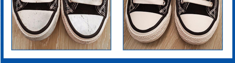 小白鞋洗鞋清洗剂一擦白球鞋泡沫液