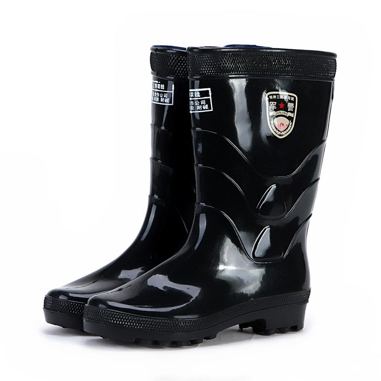 Chaussures en caoutchouc jeunesse, vieux 18-40 ans, , Moyen-âge, 40-60 ans,  - Ref 931366 Image 61
