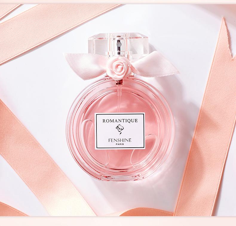 法颂女士香水持久淡香 香水学生少女清新自然 浪漫梦境礼盒套装商品详情图