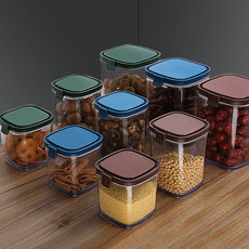 Sealed Jar Kitchen G...