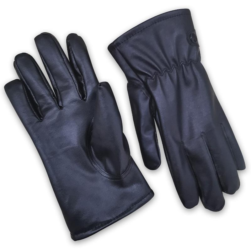 两双!防寒保暖触屏手套