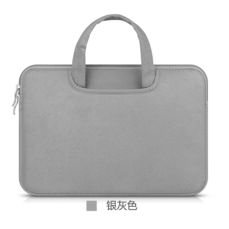 f7cac0548320 15 inch Laptop Sleeve handbag Tablet PC Case Cover Protective bag 14 12 13  15'' hand bags For Macbook Air Pro Retina ASUS Lenovo-in Laptop Bags & ...