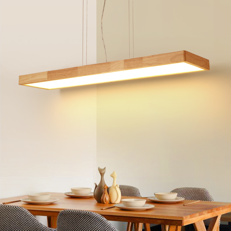 Usd 122 52 Restaurant Chandeliers Nordic Style Lamps Japanese Solid