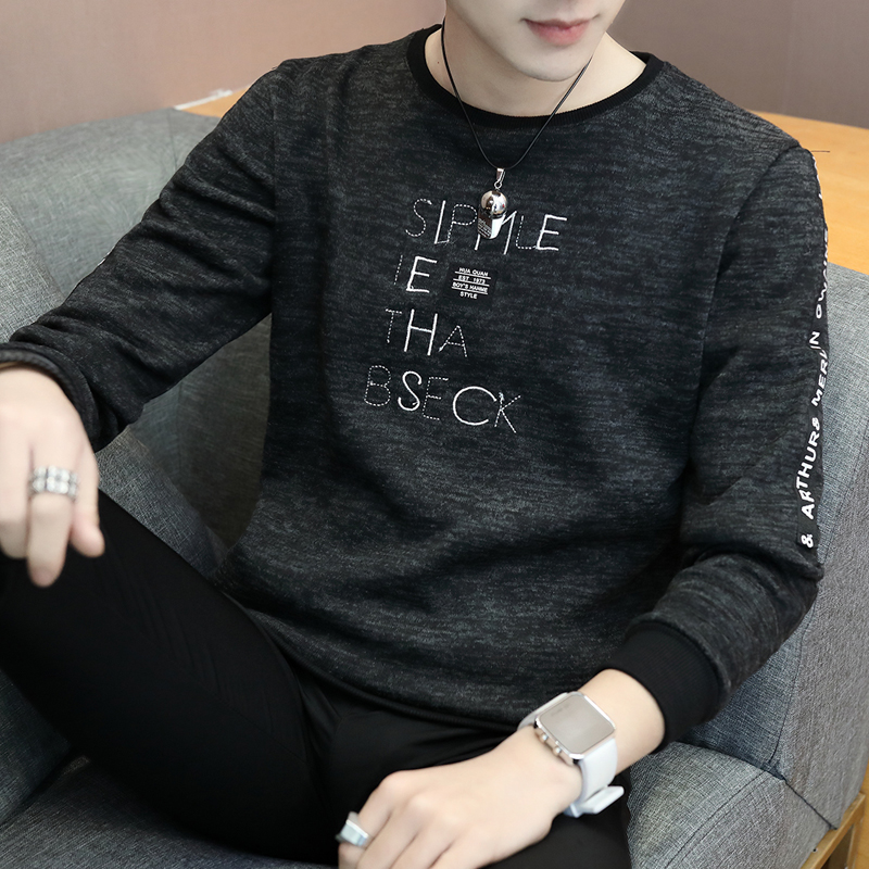 808 BLACK (LONG SLEEVE)