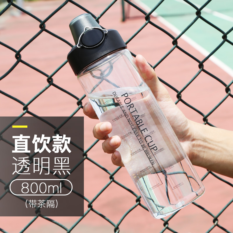 Cover -800ML-black