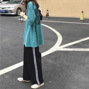 【休闲慵懒风~】学生运动2件套