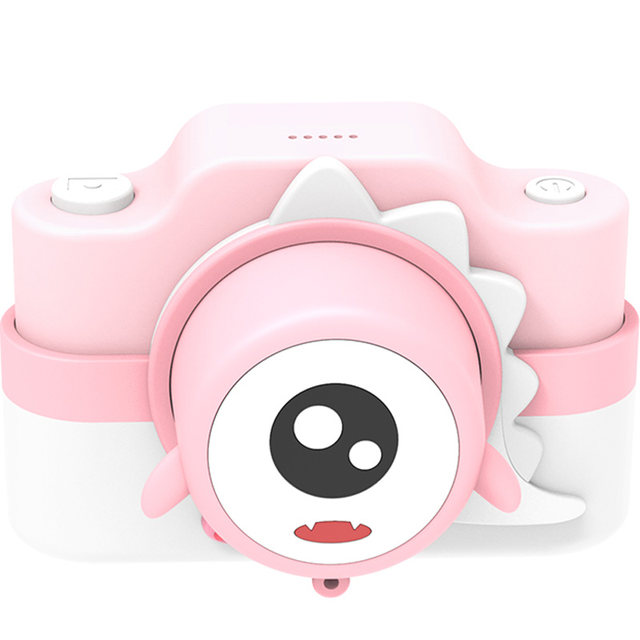 Children digital camera phone WIFI pass 24 million pixel high-definition front and rear dual cameras