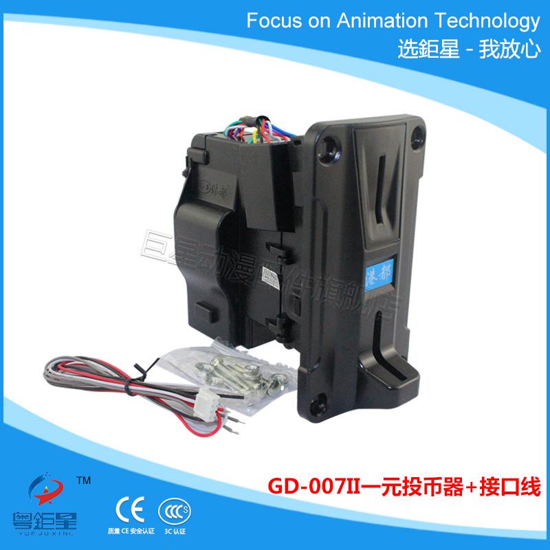 Цвет: ГД-007ii+интерфейсный кабель