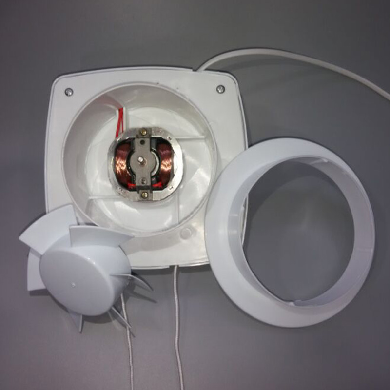 Usd 15 84 Bathroom Cable Switch 4 Inch Exhaust Fan