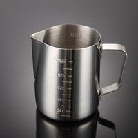 304 из нержавеющей стали корпус Измерительная чашка с чашкой кофе