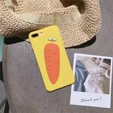 Полностью пакет Мультфильм мобильный телефон iphone67 мягкий протектор оболочки