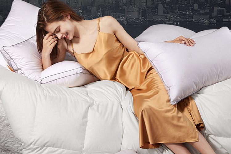 柔软舒适好枕芯,给你带来精致好眠0