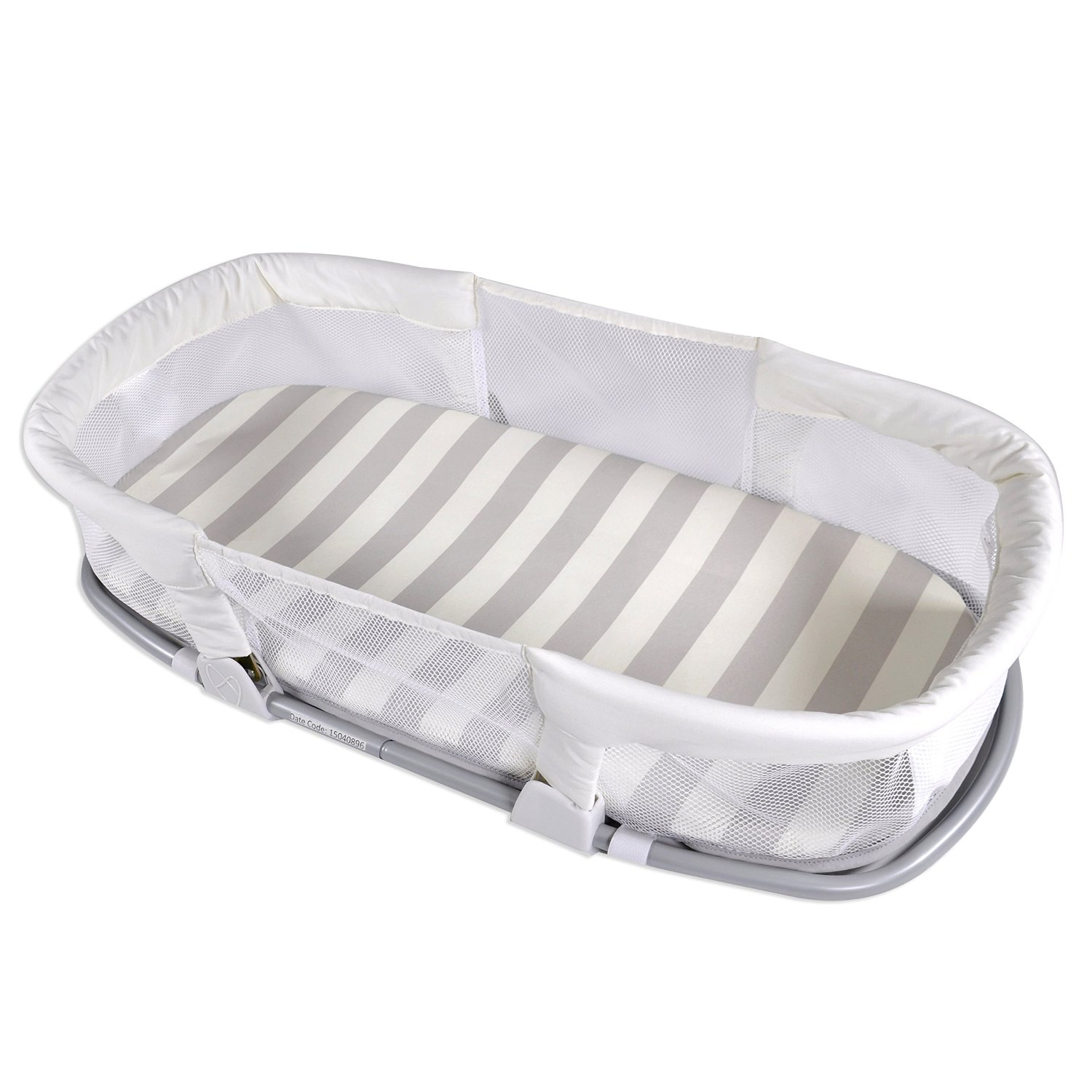Portable Baby Bed For Plane