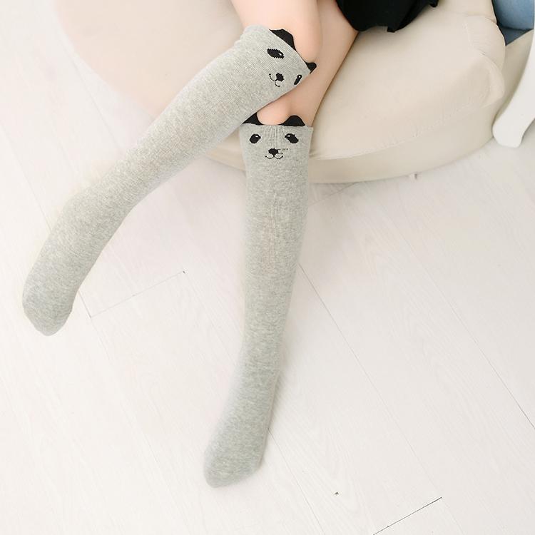 ถุงเท้ากันหนาวเด็กลายน่ารักๆ