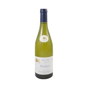 法国默尔索干白葡萄酒勃艮第特级红酒