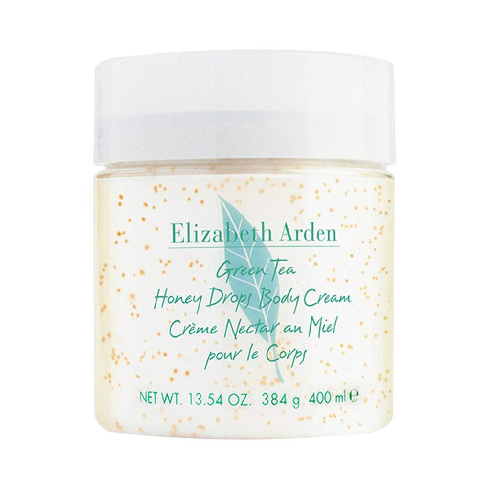 Elizabeth Arden/雅顿伊丽莎白雅顿绿茶蜜滴舒体霜身体乳400ml