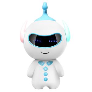 小淘儿童智能机器人玩具人