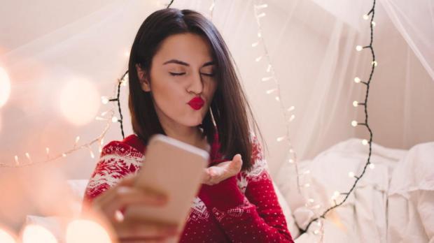 ASMR幻想有男朋友的视频,告诉你今天过得怎么样