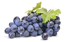 助眠-食疗-葡萄