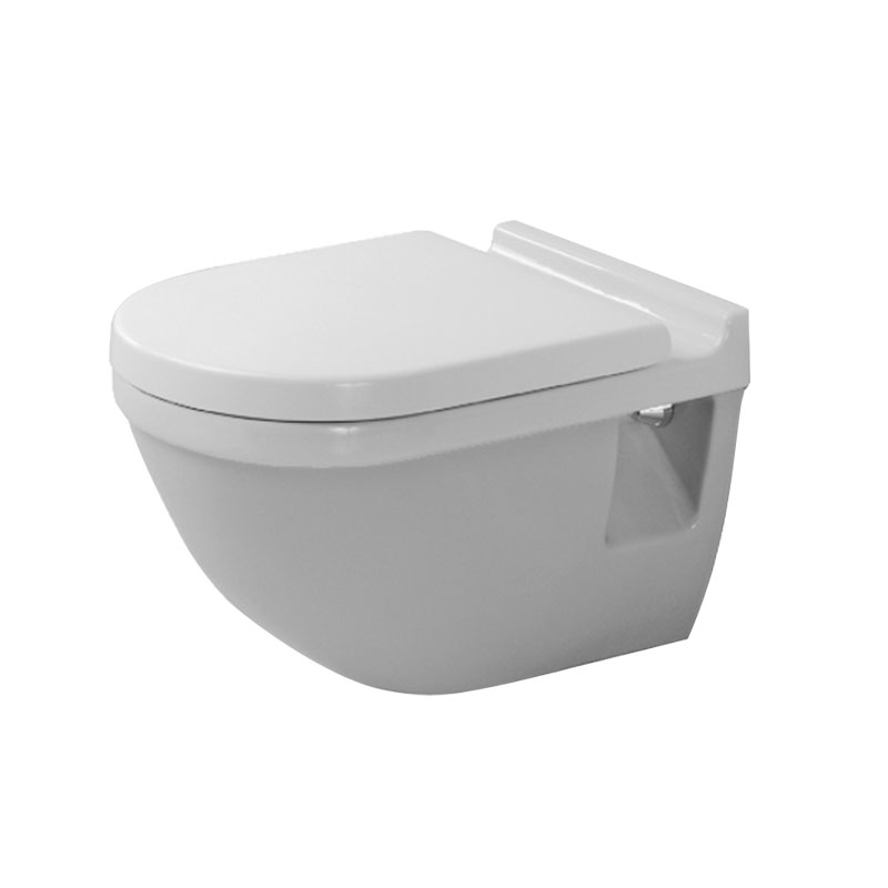 lightbox moreview - Duravit Toilet