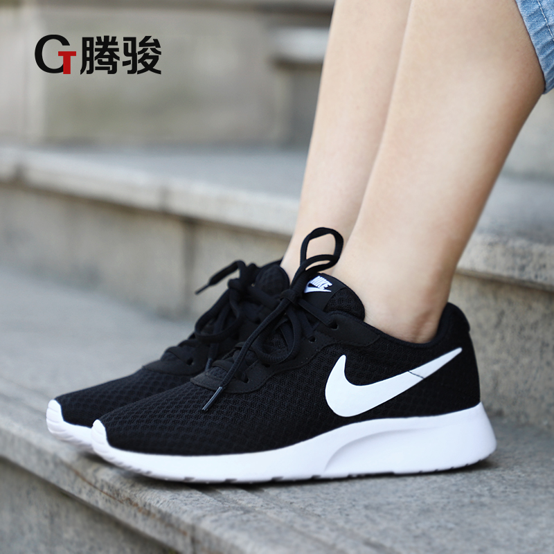 20a812265dc0db Nike shoes sports shoes 2019 new spring tanjun authentic male couple  breathable casual shoes 812655