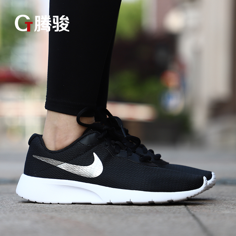 a523b0f7cbc3b6 ... Nike men s shoes sports shoes 2019 new spring breathable mesh genuine  women couple casual running shoes