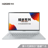 Shenzhou Jingdun U47/U65/K670 Tenth Generation Core i7 MX250 Single Display 14-inch Narrow Edge Student Lightweight and Portable Business Gaming Laptop