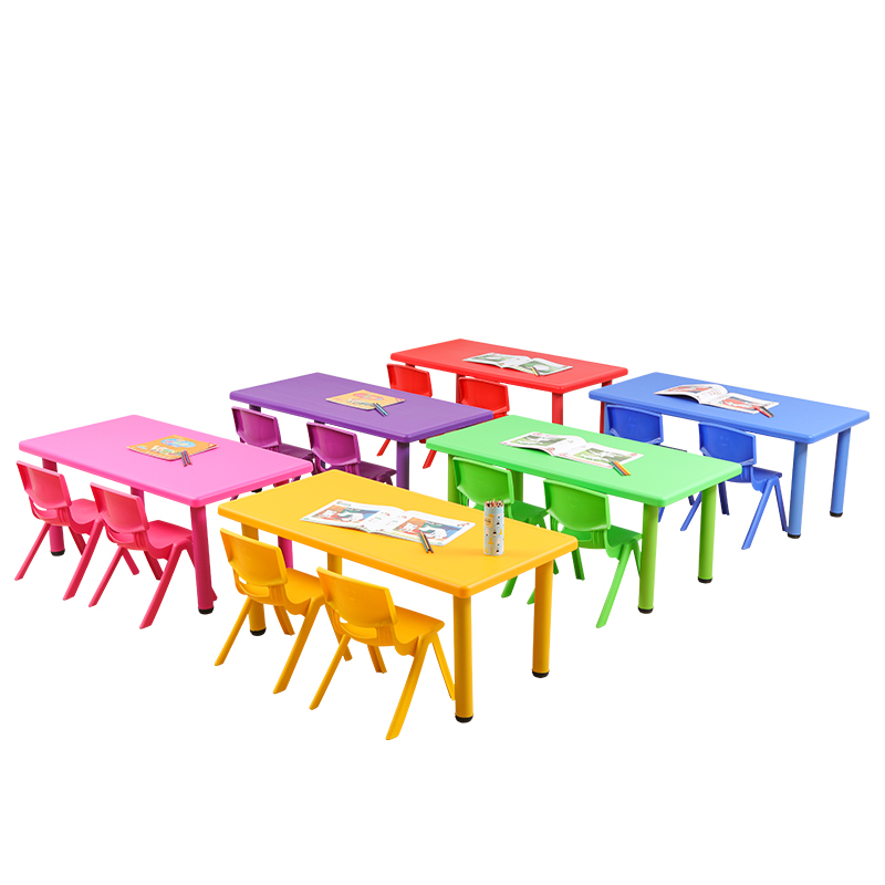 Kindergarten Tables And Chairs Childrenu0027s Tables And Chairs Nursery School  Desk Plastic Desk Drawing Table Kindergarten ...