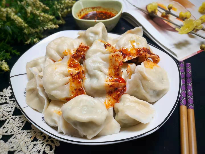 饺子就吃这个馅,比韭菜香,比芹菜营养!