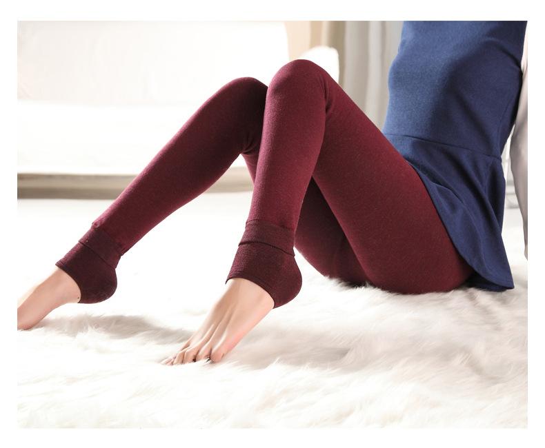 Pantalon collant jeunesse K960 en coton coloré - Ref 773900 Image 32