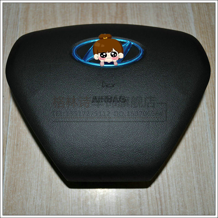Hyundai IX35 main airbag cover airbag main panel steering wheel shell speaker cover airbag accessories sub airbag