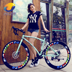 Fixed Gear Bike spee...