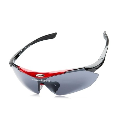 dfa23ee4e55 Outdoor sunglasses sports running equipment sand-proof men and ...