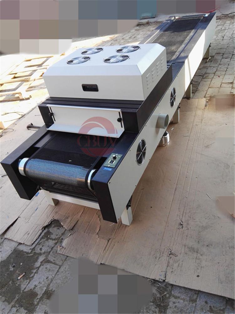 现货隧道爐_流水线uv胶光固化機uv365纳米紫外线光固化灯隧道爐
