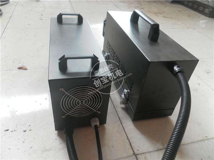 紫外线光固化机_手提大灯光油小型便携式uv光固化机现货