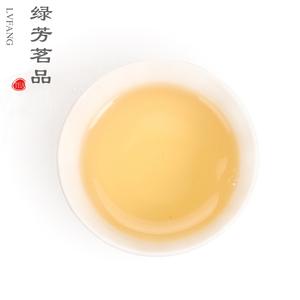【绿芳】浓香型铁观音茶叶250g*2盒