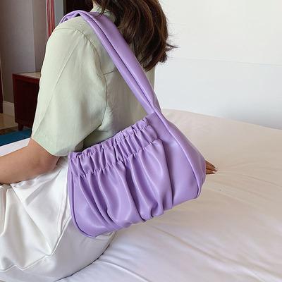 ins超火小包包女包2020流行新款潮时尚百搭单肩腋下包网红手提包