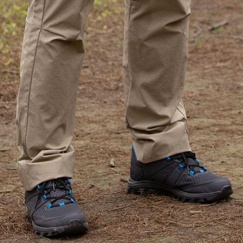 16日0点开始 MAMMUT 猛犸象 Girun Low GTX防水 男式户外徒步鞋 3030-04450 ¥459