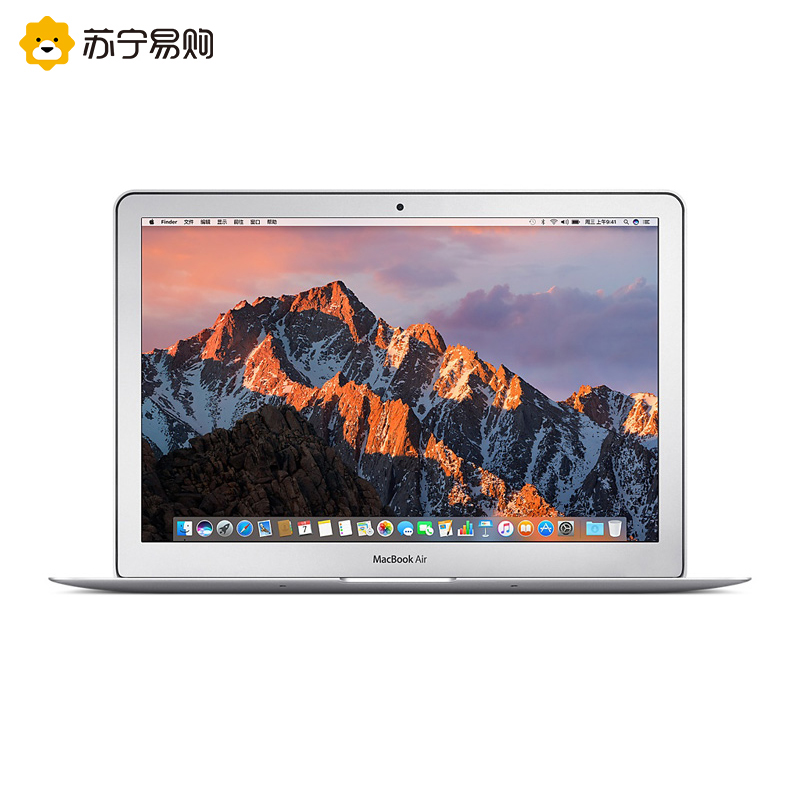 Authentic State Bank Apple/Apple MacBook Air laptop 13.3-inch thin portable QD32