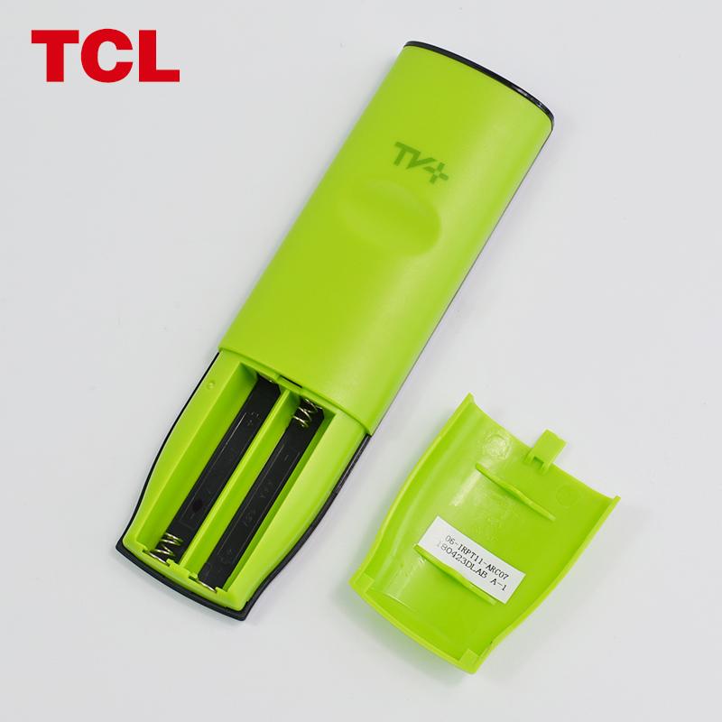 Original tcl iQiyi LCD smart TV universal remote control